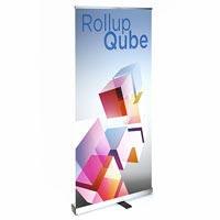 Rollup Qube