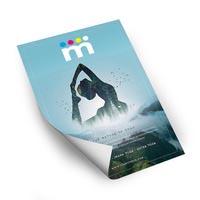 Stampa locandine pubblicitarie offerta| multigrafica.net