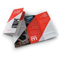 Stampa pieghevoli depliants brochure| multigrafica.net