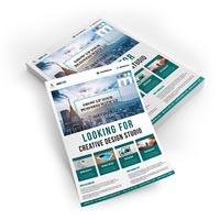 Stampa volantini flyer| multigrafica.net