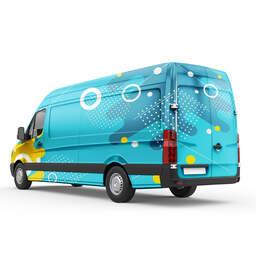 Stampa adesivi per auto | car wrapping | multigrafica.net