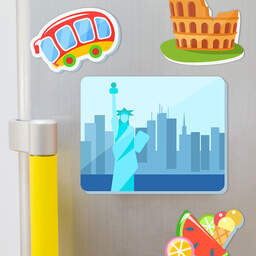 Stampa adesivi magnetici per applicazioni varie | multigrafica.net