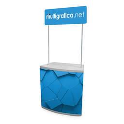 Crowner Promo Table desk espositore   multigrafica.net