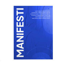 Stampa manifesti per affissione personalizzati | multigrafica.net