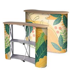 PopUp Table Desk Promozionale personalizzato | multigrafica.net