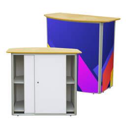 Prestige Table Desk Promozionale personalizzato   multigrafica.net
