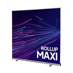 rollup maxi espositore porta banner   multigrafica.net