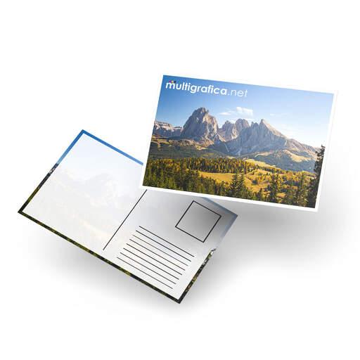 Stampa Cartoline Postali
