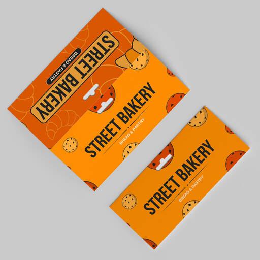 Stampa Cartellini chiudi sacchetto personalizzati