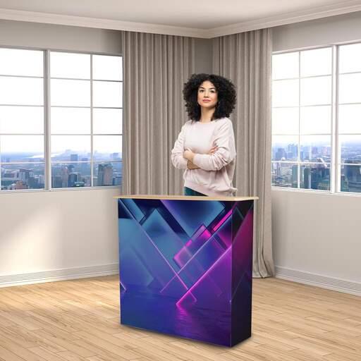Eco Table Desk Promozionale personalizzato