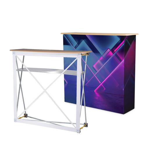 Eco Table Desk Promozionale personalizzato | multigrafica.net