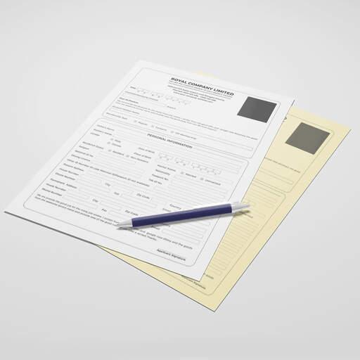 Stampa fascicoli copiativi