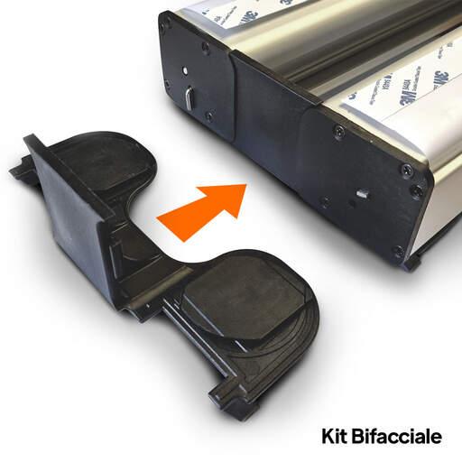 Kit Bifacciale Roll Up Qube