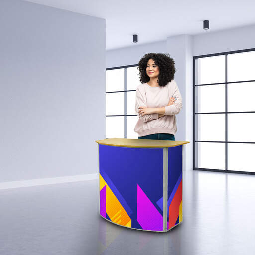 Prestige Table Desk Promozionale personalizzato