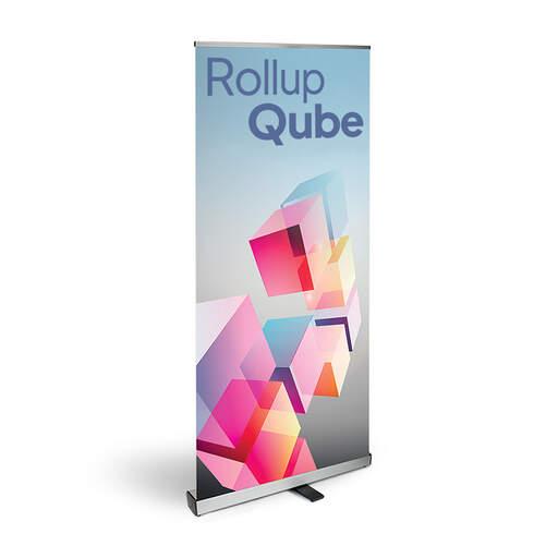 Roll Up Qube | multigrafica.net
