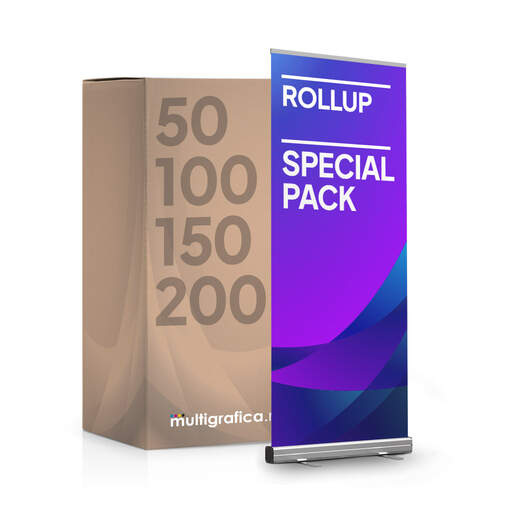 RollUp Special Pack | multigrafica.net