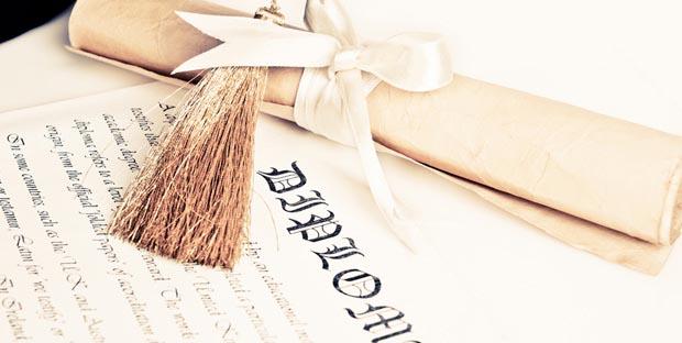 Stampa Attestati E Diplomi Online Su Carta Pergamena Multigrafica