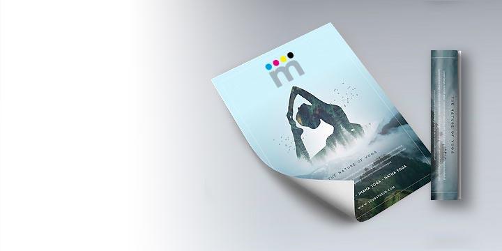 Stampa locandine - Offerta promoSprint