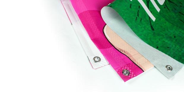 stampa striscioni rete microforata mesh